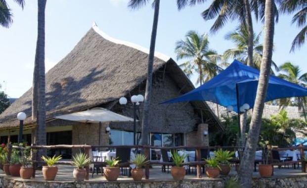 Kenia Hotel Bahari Beach Kombinierbar Mit Unseren Safaris
