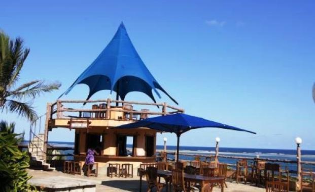 Kenia Bahari Beach Hotel